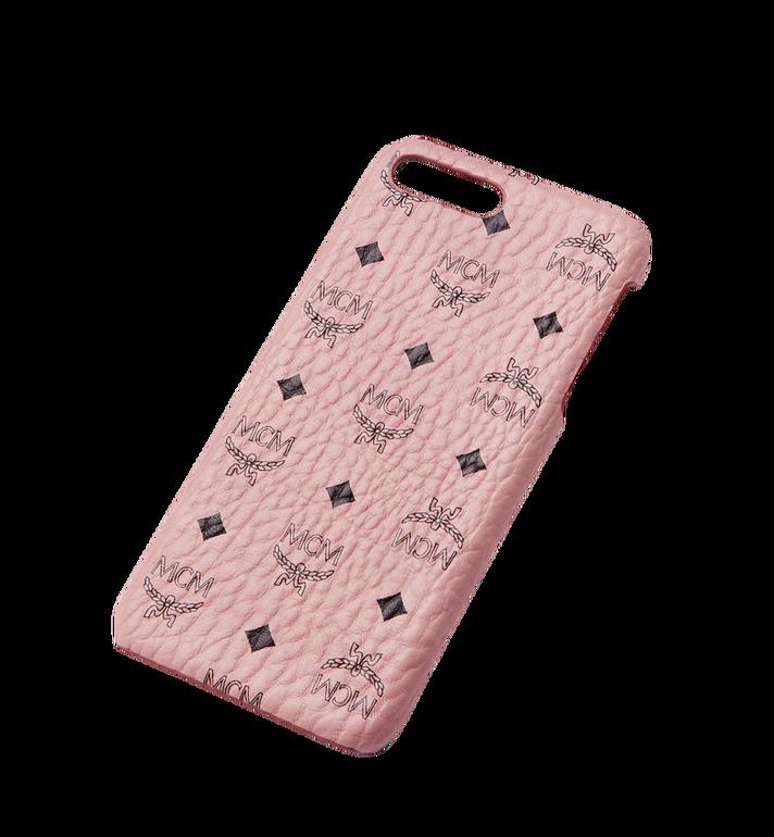 MCM iPhone 6S/7/8 Plus Case in Visetos Original Alternate View 4