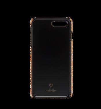 MCM Rabbit iPhone 6S/7/8 Plus Case in Visetos Alternate View 3