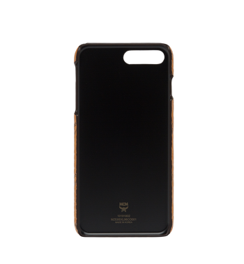 MCM Rabbit iPhone 6S/7/8 Plus Case in Visetos MZE8SXL96CO001 AlternateView3