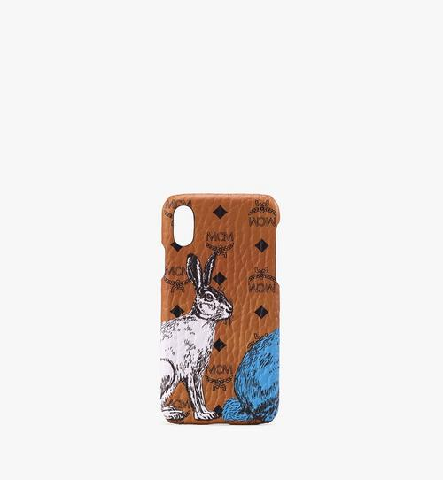 Hide-and-Seek iPhone X Case