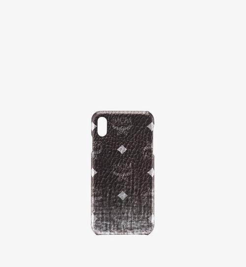 iPhone XS Max Case in Gradation Visetos