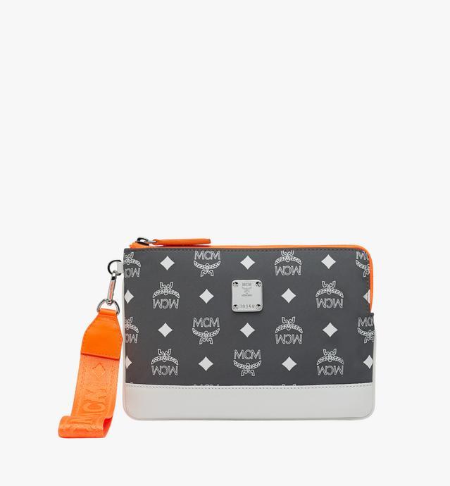 Resnick iPad Mini Case in Logo Nylon