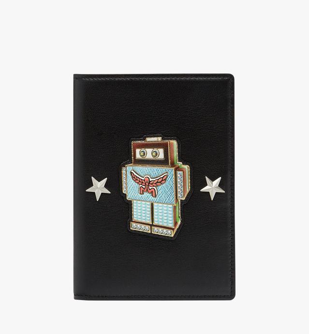 로보터 여권지갑