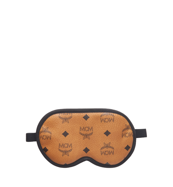 MCM Eye Mask in Visetos MZZ8AXL30CO001 AlternateView2