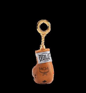 MCM Boxing Glove Charm in Visetos MZZ8AXL42CO001 AlternateView