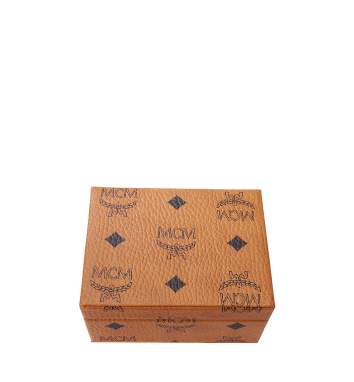 MCM Playing Cards Cognac MZZ8AXL51CO001 Alternate View 3