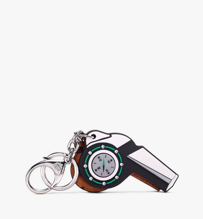 MCM Rubber Whistle Charm Alternate View