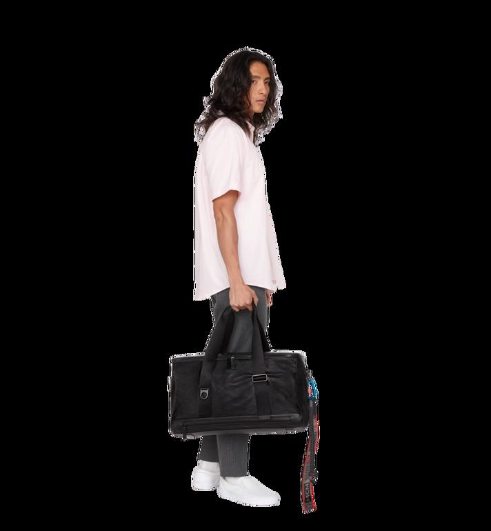 MCM Raymonde Transparent Baggage Tag MZZ9SRY01MD001 AlternateView5