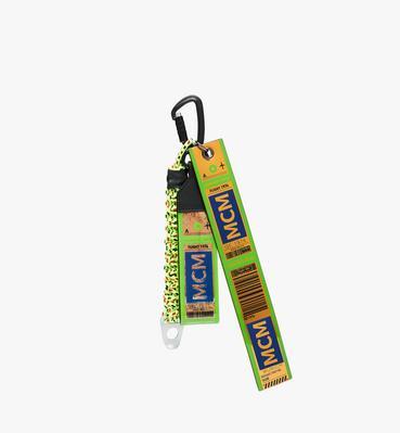 Raymonde Metallic Baggage Tag