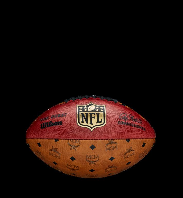 MCM MCM x Wilson Official NFL Football Alternate View
