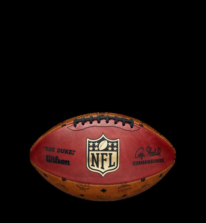 MCM MCM x Wilson Official NFL Football Alternate View 2